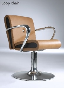 Salon Furniture – Leasing Options