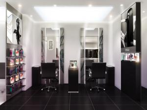 Salons Projects