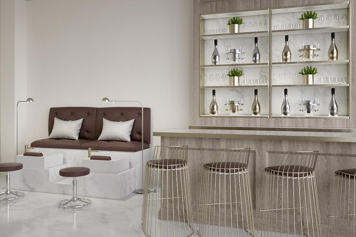 BBR Salon Design