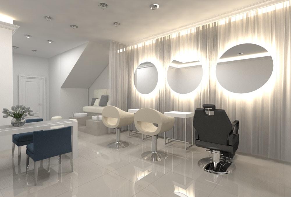 Beau Tribu Salon Design