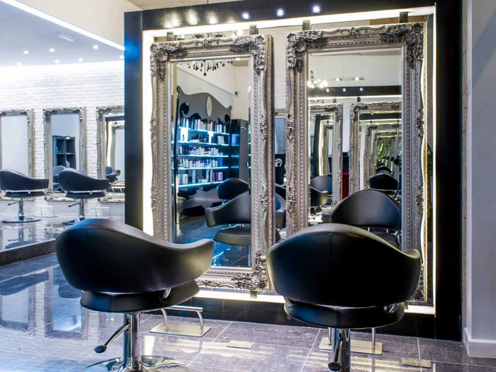 Classic Salon Designs Vision Salons