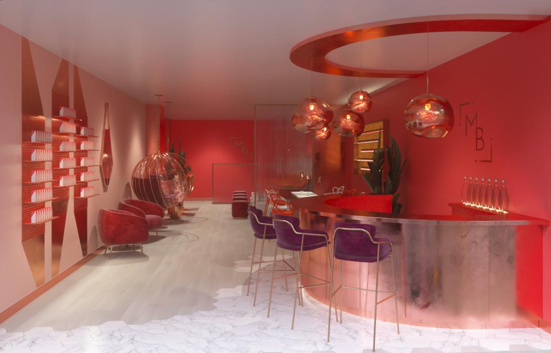 Salon Design Vision Salons