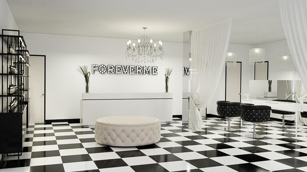 forever me salon design and build